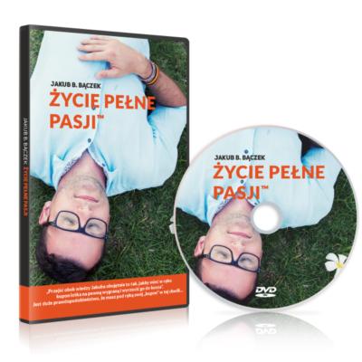 DVD: Życia Pełne Pasji™