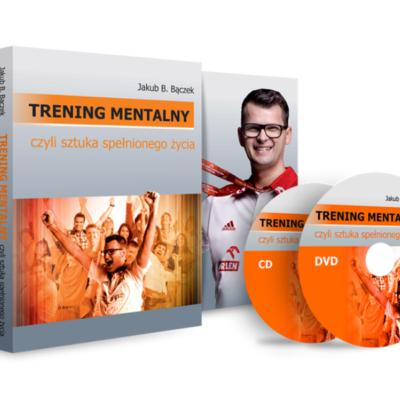 DVD + CD: TRENING MENTALNY™