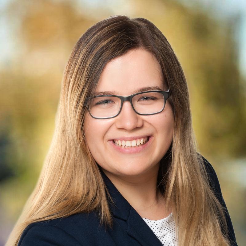 Klaudia Jakubowska